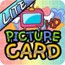 [HD] Shape Card Lite_TAB(Kids)