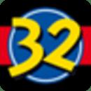 32广播电台
