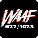 WAAF - Boston's Rock Station