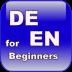Vocabulary Trainer (DE/EN) Beg