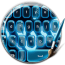 The Blues Keyboard