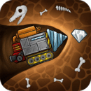 钻石挖掘机