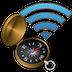 WIFI指南针