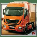 欧洲模拟卡车 破解版