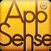 AppSense个性化应用推荐