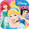 迪士尼我是公主