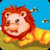 乐1图书 笨狮子