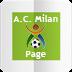 AC MILAN PAGE