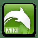 海豚迷你浏览器 Dolphin Browser Mini