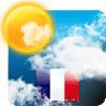 Weather France
