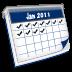 Seinfeld Calendar