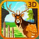 四季狩猎3D 4SeasonsHunt3D