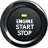 Screen Lock - Car Start Button