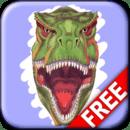 Dinosaur Scratch for Kids Free
