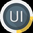圈圈主题汉化版 Click UI (Go Apex Nova 主题)
