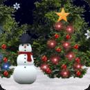 Christmas 3D LWP Trial