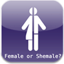 Female or Shemale Quiz