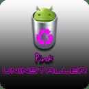 Uninstaller Pink