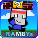 Super Rambys World Adventure