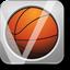 V热火篮球