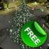 3d圣诞树动画版
