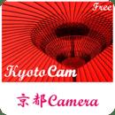 KyotoCam(相机,京都)