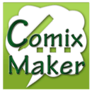 Comix Maker Demo