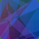Triangle Live Wallpaper