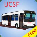 UCSF Shuttle Live