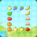消泥马-水果