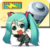 Chibi Miku Dance Battery(Free)