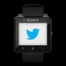 索尼智能外设推特