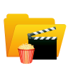 Video Cloud (Google Drive)