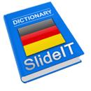SlideIT German QWERTZ Pack