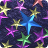 Stars 3D Free Live Wallpaper