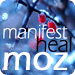 Manifest Heal Relaxation
