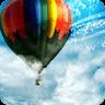 Hot Air Balloon Ride LWP
