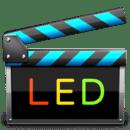 LED跑马灯 easyLed