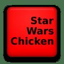 Star Wars Chicken