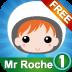 法语口语MrRoche 1