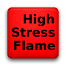 High Stress Flame