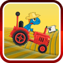 怪物卡车:横冲直撞 Gizmo Tractor Race