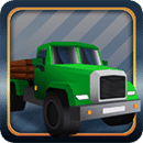 小货车停车 Little Truck Parking 3D