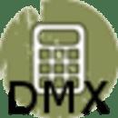 DMX-DIP计算器
