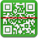 QR条形码扫描器