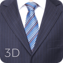How to Tie a Tie - 3D An...