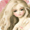 3D芭比公主