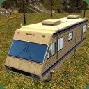 露营车停车3D学院