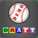 Fantasy Baseball Draft Demo
