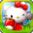 Hello Kitty 的梦想花园